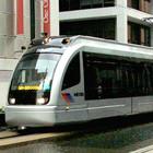 Легкорельсовые трамваи могут связать Петербург с городами-спутниками