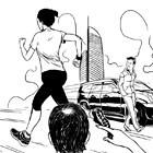 Пять маршрутов для пробежек