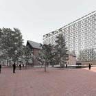 На Павелецкой набережной построят молодежный жилой комплекс