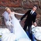 Пары, поженившиеся на Stay Hungry Backyard
