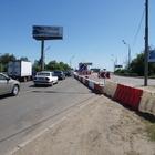 Дорога в аэропорт Шереметьево перекрыта