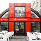 Red Espresso Bar
