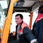 C улиц Москвы вывезено еще 300 тысяч кубометров снега