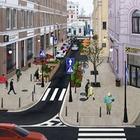 Предложение дня: Реконструкция Банковского переулка