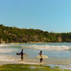 Антология путешествий: первый раз на Бали