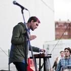 Музыкальные репетиции молодых групп будут проходить в «Новой Голландии»