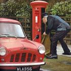 Столичных почтальонов пересадят на электромобили