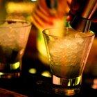 Замечательный коктейль-бар в Петербурге