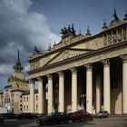 Столичные власти утвердили границы памятников архитектуры