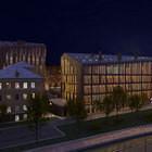 В Москве появится жилой комплекс для ценителей искусства
