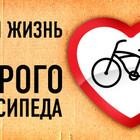 Новая жизнь старого велосипеда