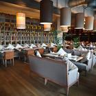 Новое место: ресторан «Баклажан» (Петербург)
