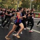 В «Лужниках» начались тренировки по бегу