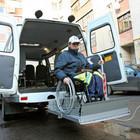 В Москве заработало такси для инвалидов-колясочников