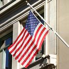 Американское посольство сокращает работу в Киеве