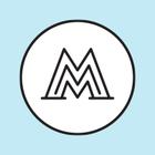 Проект DesignContest проводит конкурс на новый логотип столичного метро