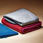 Гид по подаркам: Тёплые шарфы