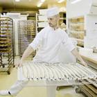 Фоторепортаж с кухни: Как пекут хлеб в «Волконском»