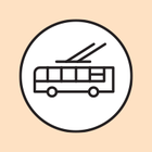 Троллейбусное движение по Дворцовому мосту восстановят в выходные