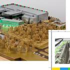Новая киностудия появится в Московской области к 2012 году