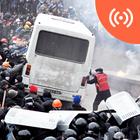 События в Киеве: 20 января