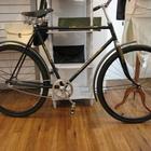Необычные велосипеды 3 (FIN)