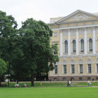 Русский музей войдет в проект Google Art Project