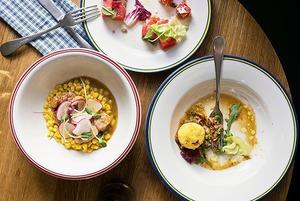 Доставка еды на дом: 13 ресторанов и сервисов в Москве