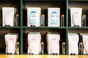 Новое место: Brew-bar и магазин Double B