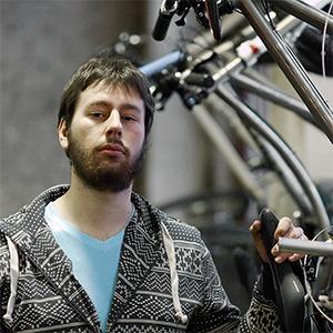 Изобрести велосипед: Почему рамы Triton покупают в Америке и Австралии