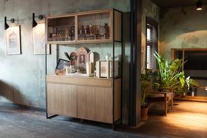Dewar's Powerhouse 2.0: Что изменилось в баре на Таганке после перезапуска