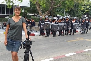 «Я руководила медиахолдингом в Таиланде»