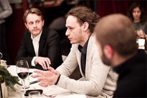 На цитаты: Гости десятого ужина об имидже Москвы
