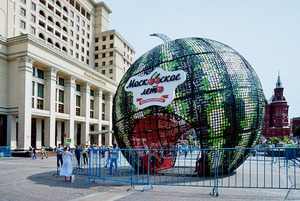 Урбанист Пётр Иванов — о том, что мешает фестивалю варенья стать настоящим городским праздником