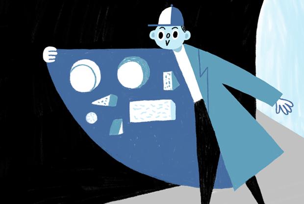 Поставщик запрещёнки  — о таможне, сырах и покупателях