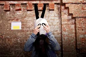 Онлайн-экскурсия по квартирнику «Тишина» от ВШСИ