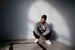 Alex Terrible: «Я — звезда deathcore, но дома обо мне не знают»
