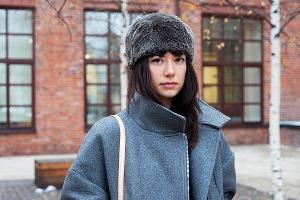 Внешний вид: Оля Малышева, блогер