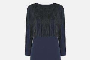 Где купить тёплое платье: 9 вариантов от 2 до 80 тысяч рублей