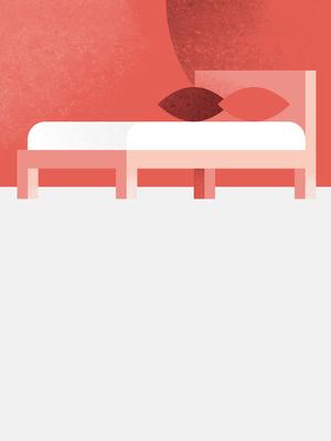 Самая дорогая и бюджетная кровать в мебельном Crate & Barrel