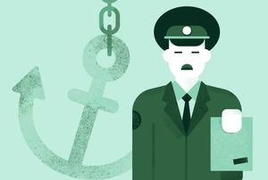 Таможенник — о запрещёнке и хитростях контрабандистов