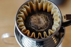 Как заваривать альтернативный кофе дома
