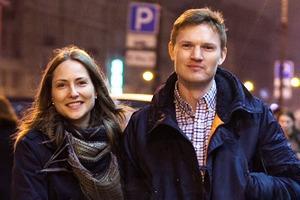 Люди в городе: Кто и зачем ездит в Финляндию в выходные