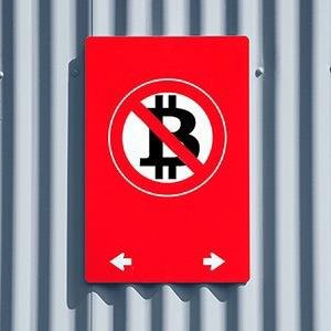 Гони биткойн: Какие страны выступают против цифровой валюты
