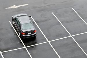 Как это работает: Платная парковка в пределах Бульварного кольца