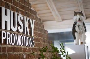 Офис Husky Promotions