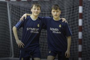 Сибирь — Лондон: воспитанники школы-интерната борются за поездку в «Арсенал»