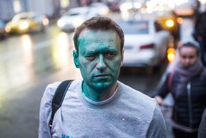 «При президенте Навальном ничего подобного не будет»