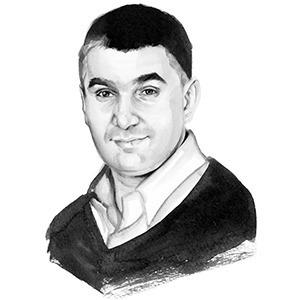 Сергей Белоусов (Runa Capital) об имидже инвестора