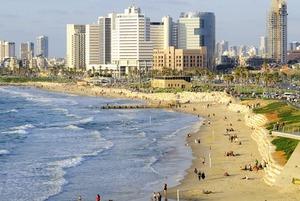 Сколько стоит жизнь в Тель-Авиве